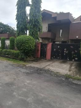 Well Built 6 Bedroom Detached Duplex on 1300m², Maryland, Onigbonbo, Ikeja, Lagos, Detached Duplex for Sale