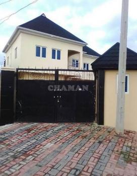 4 Bedroom Detached Duplex with a Bq, Aguda, Surulere, Lagos, Detached Duplex for Sale