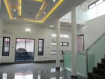 Luxury Built 5 Bedroom Detached Duplex, Swimming Pool, & a Studio Room, Shangisha Phase 2, Gra, Magodo, Lagos, Detached Duplex for Sale