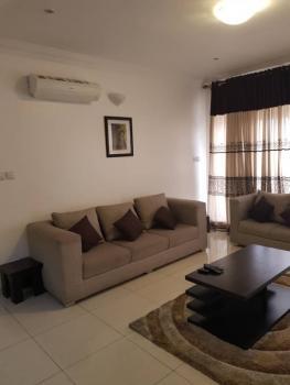 2 Bedroom Apartment, Cadogan Estate, Osapa, Lekki, Lagos, Flat Short Let