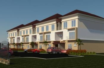 4-bedroom Terrace Duplex +bq at Jahi for Sale, Adj. Jab Luxury Homes, Jahi, Abuja, Terraced Duplex for Sale