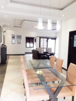 Fully Furnished 3 Bedroom Flat + Bq, Banana Island, Ikoyi, Lagos, Flat for Rent