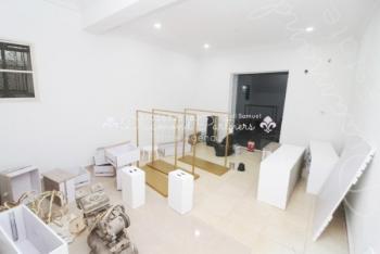 Shop Commercial Space, Lekki Phase 1, Lekki, Lagos, Shop for Rent