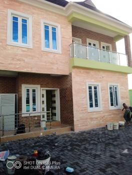 Brand New 4 Bedrooms House, Mini Estate, By Elere Police Station, Agege, Lagos, Detached Duplex for Sale