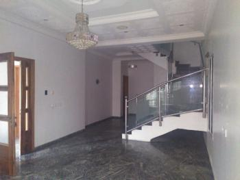 Lovely 4 Bedroomsemi Detached House, Agungi, Lekki, Lagos, Semi-detached Duplex for Rent