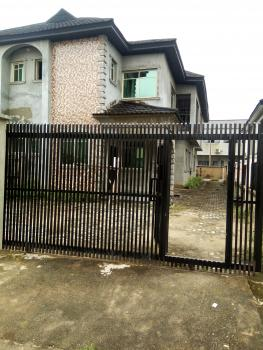 a Brand New 4 Bedrooms Duplex, Peninsula Estate, Around Blenco Supermarket, Ajah Axis, Lekki., Sangotedo, Ajah, Lagos, Semi-detached Duplex for Rent