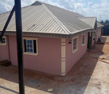 3 Bedroom Flat, Asoro Street, Benin, Oredo, Edo, Flat for Rent
