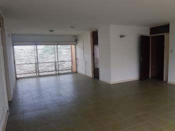 Units of 3 Bedroom Flat with Service Quarters in a Serviced Apartment Block, Gra, Apapa, Lagos, Flat for Rent