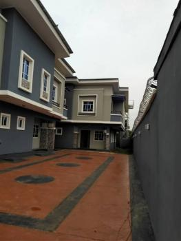 Brand New 3 Bedroom Terrace, Isolo, Lagos, Terraced Duplex for Sale