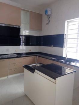 4bedroom Duplex, Chevron Drive, Lekki Phase 2, Lekki, Lagos, House for Rent