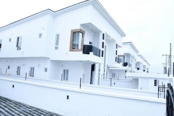 4bedroom Detached Duplex, Chevron Drive, Lekki Phase 2, Lekki, Lagos, Detached Duplex for Sale