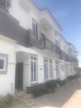 Luxury 3bedroom Terrace, Ajah, Lagos, Terraced Duplex for Sale