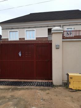 Affordable 4 Bedroom Semi Detached Dupex, Omole Phs 2 Ikeja, Omole Phase 2, Ikeja, Lagos, Semi-detached Duplex for Sale