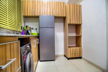 Bella Lovely 3 Bedrooms Apartment, Palm Springs Apartment, Ikate Elegushi, Lekki, Lagos, Flat Short Let