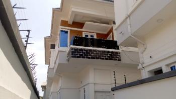 Luxurious  4 Bedroom Semi-detached Duplex with a Room Bq, Chris Akiro Close Agungi Ajiran Road, Agungi, Lekki, Lagos, Flat for Rent