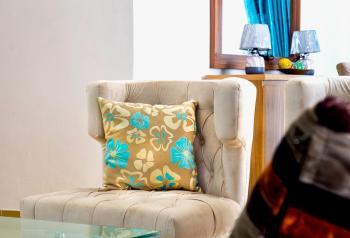 Estate Apartment, Lakes & Golf Resort Estate Road, Lakowe, Ibeju Lekki, Lagos, Flat Short Let