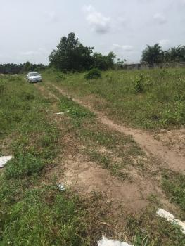 a Plot of Land (718sqm) with Village Excision, Eluju, Ibeju Lekki, Lagos, Residential Land for Sale