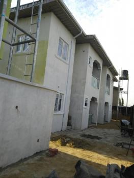 Fabulous Built 2bedroom Flat  in a Gated Estate, Agege, Lagos, Flat for Rent