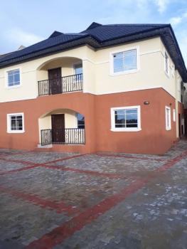 Newly Built Modern 2 Bedroom Flat at Unity Estate, Unity Estate, Along Badore Road, Badore, Ajah, Lagos, Flat for Rent