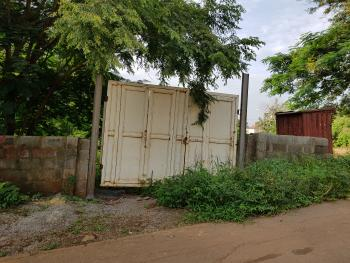 1280sqm Bare Land with C of O, Colorado Hills, Maitama District, Abuja, Residential Land for Sale