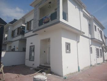Luxury 4 Bedroom Detached Duplex with a Room Bq and Excellent Facilities, Idado, Lekki, Lagos, Detached Duplex for Rent