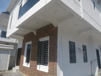 Brand New 4 Bedroom Semi Detached with a Room Bq, Idado, Lekki, Lagos, Semi-detached Duplex for Sale