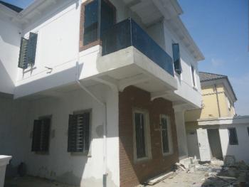 5 Bedroom Detached Duplex with a Room Bq and Excellent Facilities, Idado, Lekki, Lagos, Detached Duplex for Sale