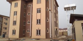 1 Bedroom (newly Built), Wuye, Abuja, Flat for Sale