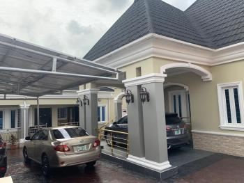 Brand New Luxury 5 Bedroom with Bq, Gowon Estate, Egbeda, Alimosho, Lagos, Detached Bungalow for Sale