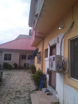 Spacious and Standard Room and Parlour Self Contained, Kado Phase 1, Kado, Abuja, Mini Flat for Rent