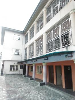 Standard Modern School, Rukpakwulusi, Eliozu, Port Harcourt, Rivers, School Short Let