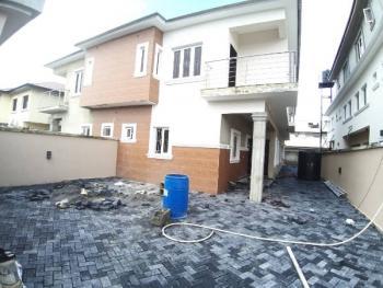 Brand New 5 Bedroom Semi Detached House, Lekki Phase 1, Lekki, Lagos, Semi-detached Duplex for Rent