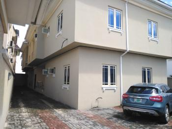 Lovely 3 Bedroom Apartment, Peninsula Garden Estate, Ajah, Lagos, Flat for Rent