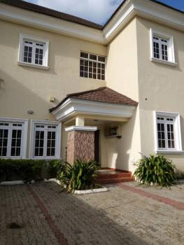 Newly Constructed 5 Bedroom Semi Detached Duplex with a Room Bq, Katampe, Abuja, Semi-detached Duplex for Rent
