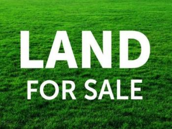 Land, 458 Eagle Island Layout, Port Harcourt, Rivers, Residential Land for Sale
