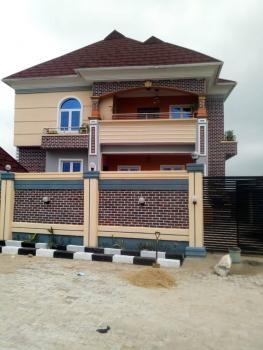4 Bedroom Duplex, Gra, Ogudu, Lagos, Detached Duplex for Sale