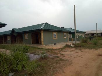 Newly Built 3 Bedroom Apartment, Km 46, Ogun, Semi-detached Bungalow for Sale
