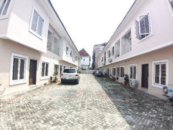 Newly Renovated 4 Bedroom Terrace, Osapa, Lekki, Lagos, Terraced Duplex for Rent