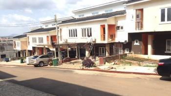 a Semi Detached 3 Bedroom Duplex, Paradise Estate, Life Camp, Gwarinpa, Abuja, Detached Duplex for Sale