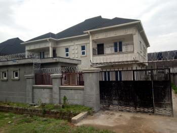 4bedroom Duplex, Apo, Abuja, Semi-detached Duplex for Sale