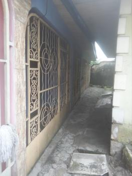 a Standard Self Contained with Standard Facilities, G U Ake Road, Eliozu, Port Harcourt, Rivers, Self Contained (single Rooms) for Rent