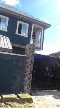 1bedroom Apartment Located in a Gated Estate, Off  Addo Roundabout, Ado, Ajah, Lagos, Mini Flat for Rent