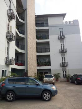 Serviced 3bedroom Flat with a Room Bq, Off Awolowo Road, Sw Ikoyi, Falomo, Ikoyi, Lagos, Flat for Rent