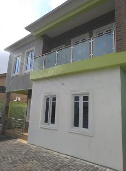 Brand New 4 Bedroom Detached Duplex, Elere,, Agege, Lagos, Detached Duplex for Sale