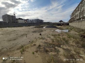 3400sqm of Prime Land for Sale, Off Kunsela Road, Ikate Elegushi, Lekki, Lagos, Mixed-use Land for Sale