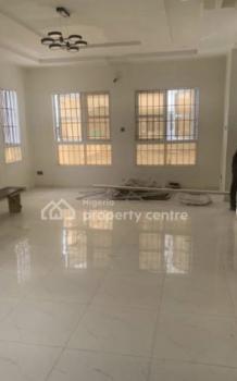 Luxury Brand New 4 Bedroom Terrace, Lafiaji, Lekki, Lagos, Flat for Rent