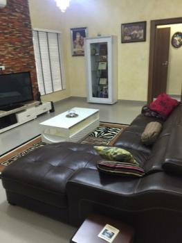 Luxurious 3 Bedroom Fully Service and Furnished, Ideally for Expatriate, Diplomat, Katampe Extension, Katampe, Abuja, Flat for Rent