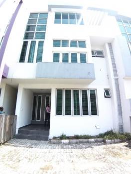 5 Bedroom Semi Detached Duplex, Ikate Elegushi, Lekki, Lagos, Semi-detached Duplex for Rent