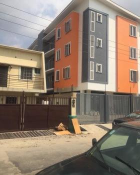Luxury 3 Bedroom Flats, Yabatech Road, Akoka, Yaba, Lagos, Block of Flats for Sale