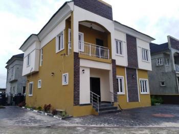for Sale 4 Bedroom Fully Detached Duplex in Lekki Lagos, 2nd Toll Gate, Lekki Phase 2, Lekki, Lagos, Detached Duplex for Sale